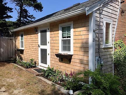 Front of House - South Chatham Cape Cod Vacation Rental (11283) - Chatham - rentals