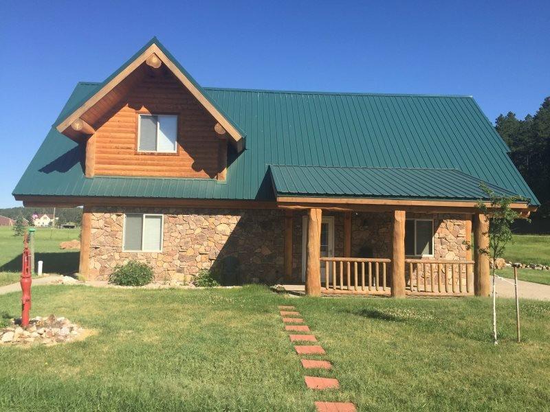 Elk Creek Retreat - Image 1 - United States - rentals