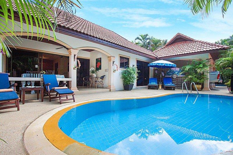 Villa Onella – 2 Beds - Image 1 - Kata - rentals