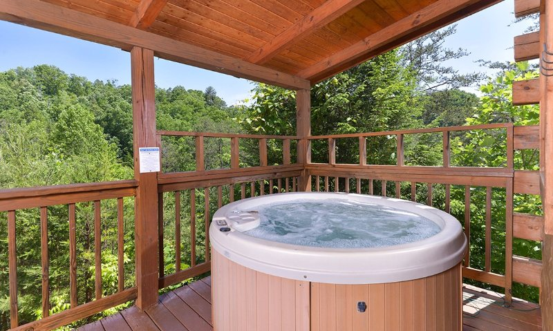Mountain Breeze - Image 1 - Gatlinburg - rentals