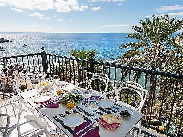 3 bedroom Apartment in Mogan, Gran Canaria, Canary Islands : ref 2296158 - Image 1 - Mogan - rentals