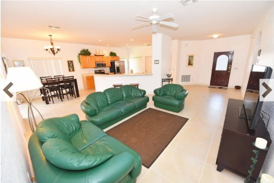3 Bedroom Pool Home Located In High Grove. 16659LBL - Image 1 - Four Corners - rentals