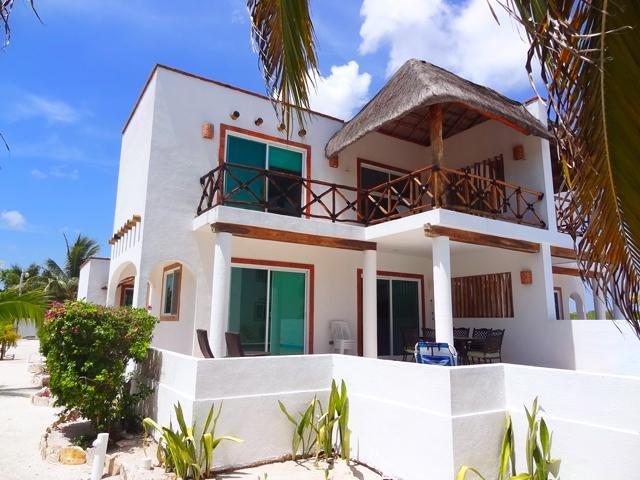 Casa Sahrur's - Image 1 - Telchac Puerto - rentals