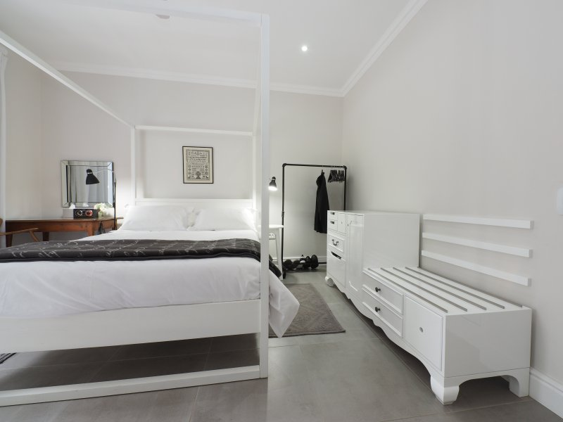 Room with terrace - Image 1 - George - rentals