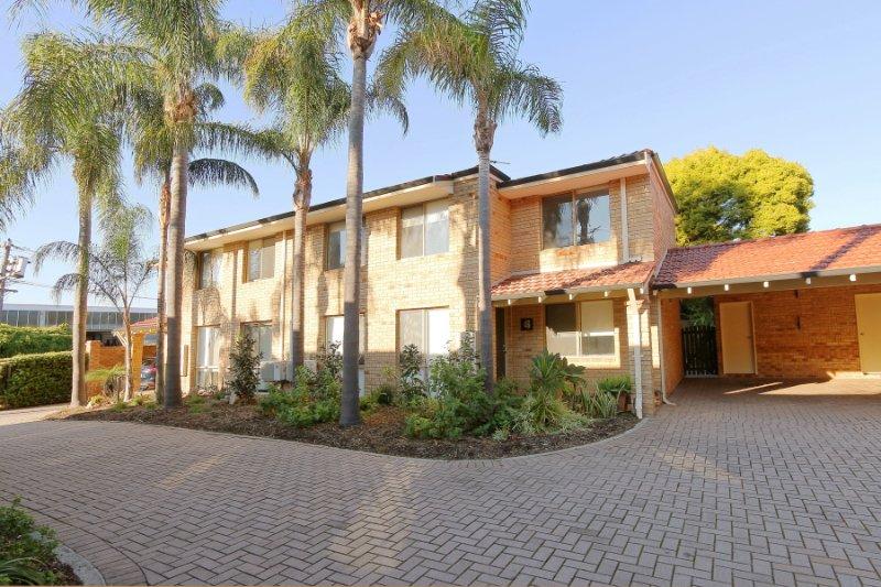 Jugan Estate - Jugan Estate - Mount Hawthorn - rentals