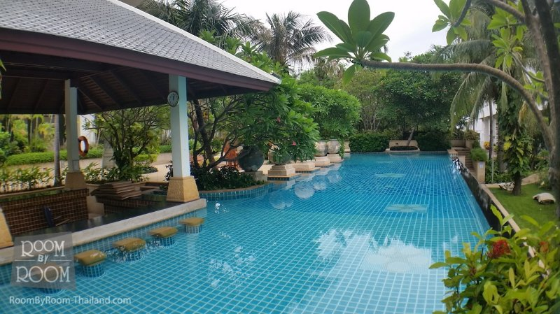 Condos for rent in Hua Hin: C5034 - Image 1 - Hua Hin - rentals