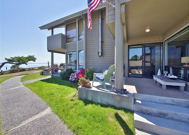 187 - Mutiny Bay Condo, ******* - Image 1 - Freeland - rentals