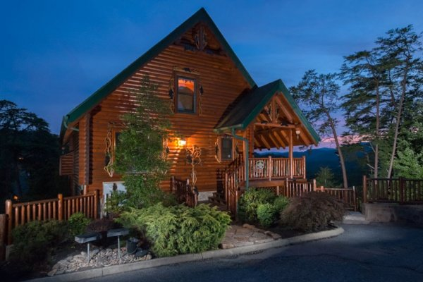 Family Tradition - FAMILY TRADITION - Pigeon Forge - rentals