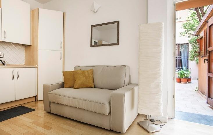 Mascarella/80776 - Image 1 - Bologna - rentals