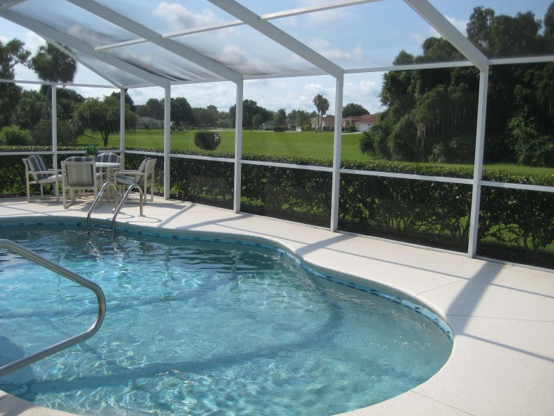 3 Bedroom/ 2 Bathroom Villa at Golf Course - Image 1 - Hernando - rentals