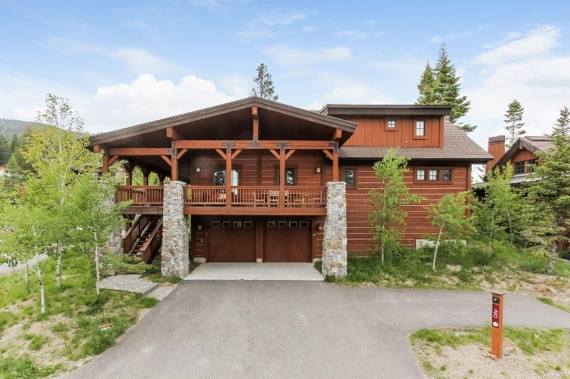 Francois Chalet 20 - Image 1 - Donnelly - rentals