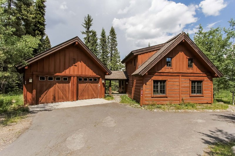 Discovery Chalet 252 - Image 1 - Donnelly - rentals