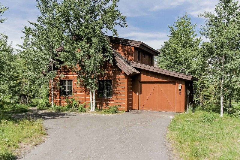 Discovery Chalet 378 - Image 1 - Donnelly - rentals