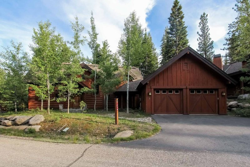 Discovery Chalet 164 - Image 1 - Donnelly - rentals