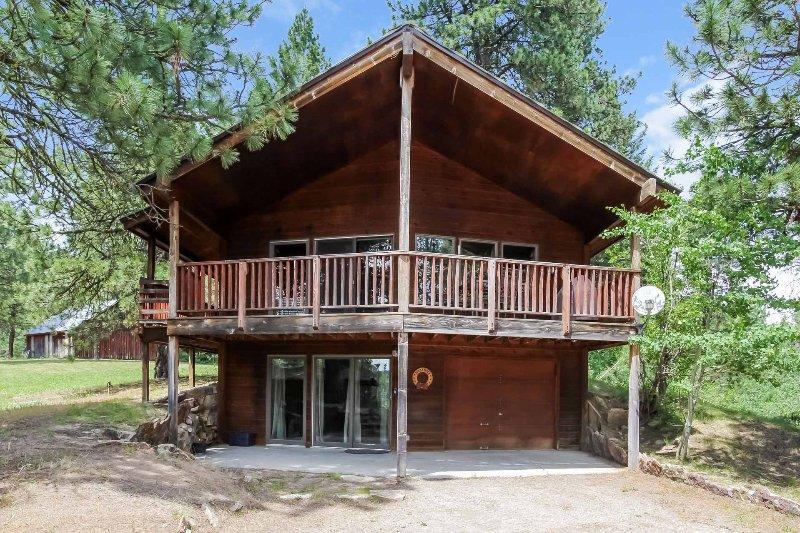 Ponderosa Cabin 197 - Image 1 - Cascade - rentals