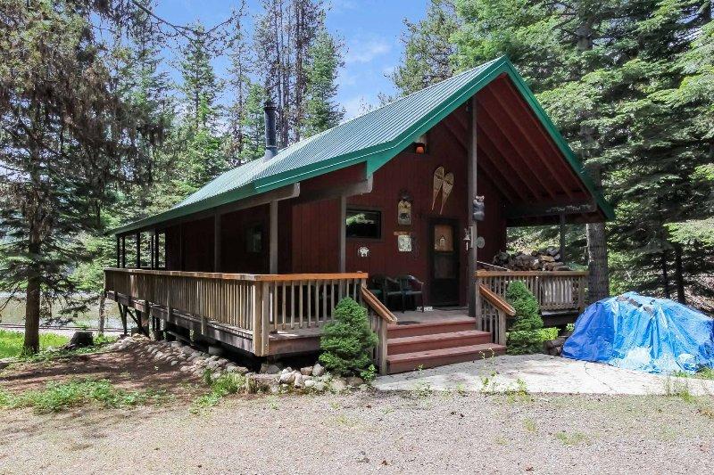 Packer John Cabin 9543 - Image 1 - Ola - rentals
