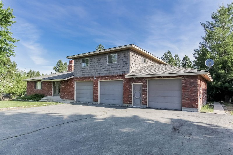 Lakeview House 506 - Image 1 - Cascade - rentals