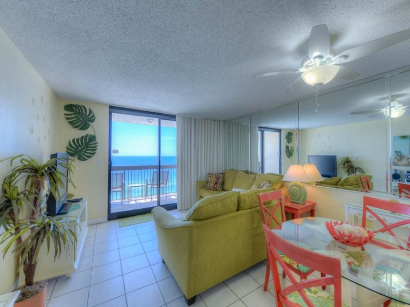 Sundestin Beach Resort 01106 - Image 1 - Destin - rentals