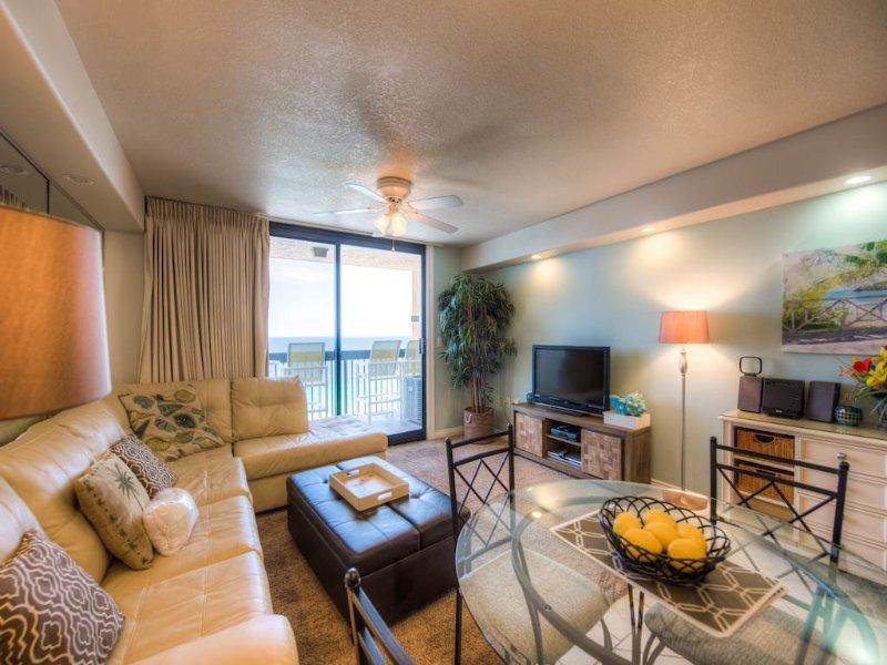 Sundestin Beach Resort 01505 - Image 1 - Destin - rentals