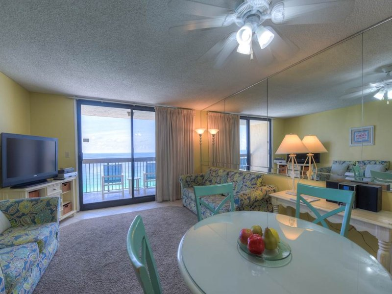 Sundestin Beach Resort 01806 - Image 1 - Destin - rentals