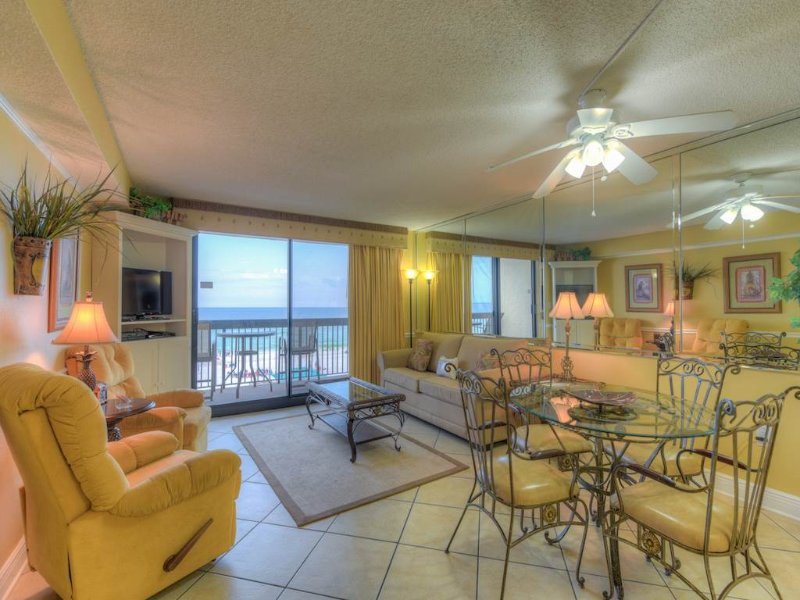 Sundestin Beach Resort 00406 - Image 1 - Destin - rentals