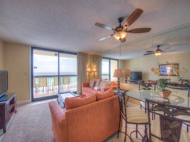 Sundestin Beach Resort 00604 - Image 1 - Destin - rentals