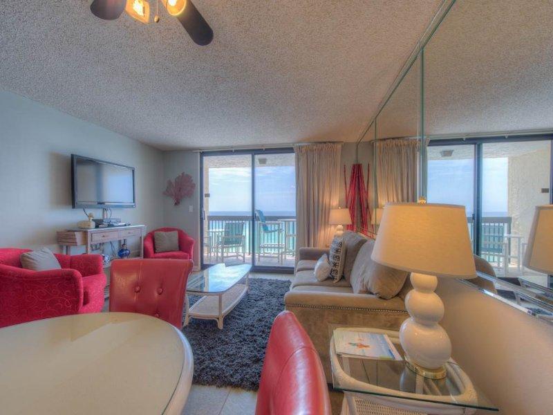 Sundestin Beach Resort 00902 - Image 1 - Destin - rentals