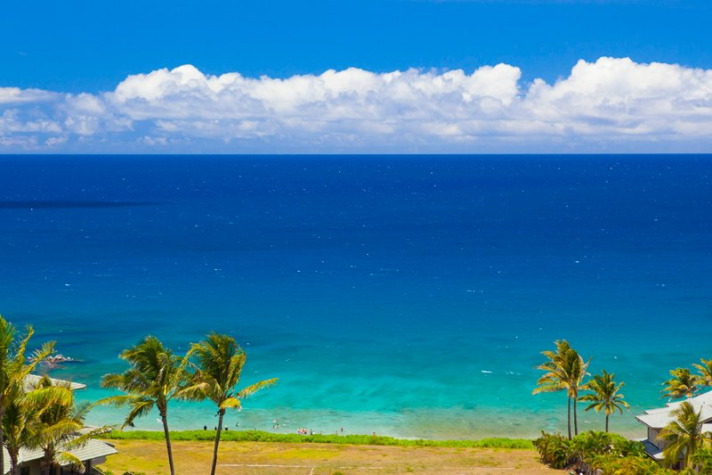 Ocean views do not get better than this!!!! - Stunning Ocean Views! Views! Lowest Rates! AC too - Lahaina - rentals