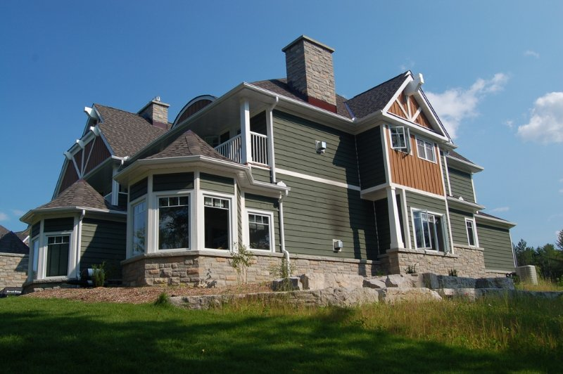 The Villas at the Landscapes - 5 Star Resort Vacation on Lake of Bays in Muskoka - Muskoka - rentals