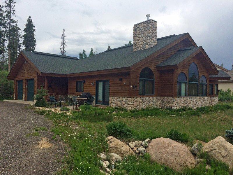 Elk Run Cabin - Elk Run Cabin - Winter Park - rentals