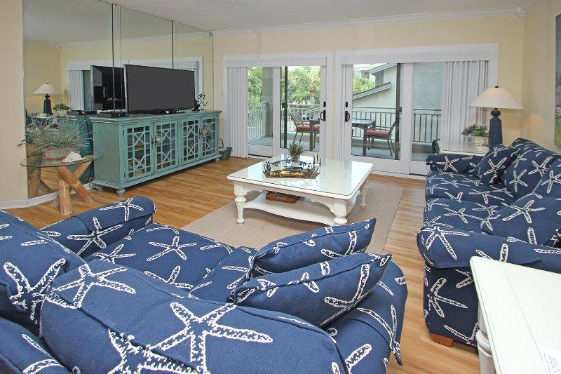 Shorewood, 230 - Image 1 - Hilton Head - rentals