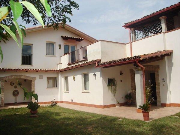 4 bedroom Villa in Pineto, Abruzzo, Italy : ref 2269291 - Image 1 - Pineto - rentals