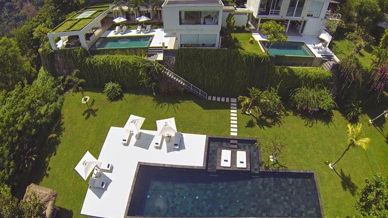 Villa L Lombok |Luxury 5 bdrm|Sea view - Image 1 - Senggigi - rentals