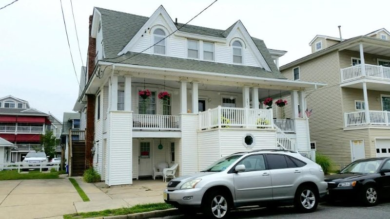 861 3rd Street 1st Flr. 131937 - Image 1 - Ocean City - rentals