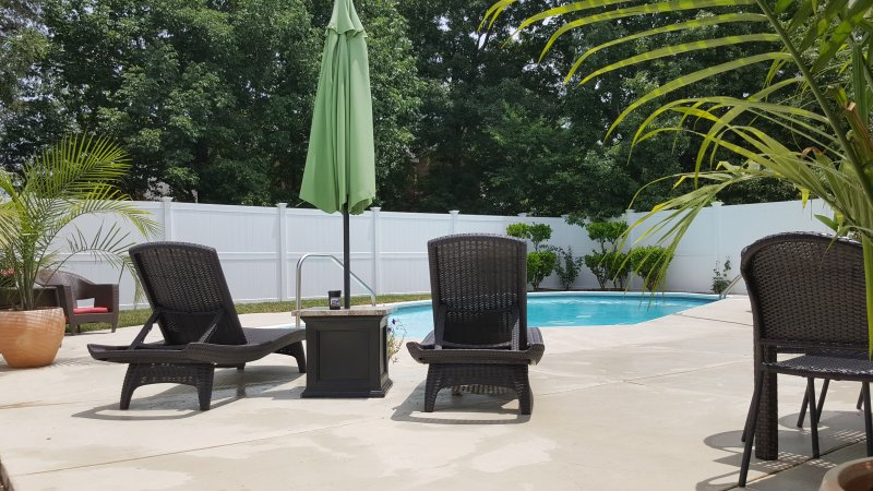 4BR/2.5BA Luxury Nashville Area  Home PRIVATE POOL - Image 1 - Nashville - rentals