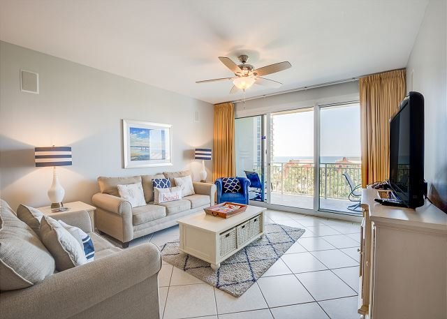 Platinum 3 bedroom 2 bath - Image 1 - Destin - rentals