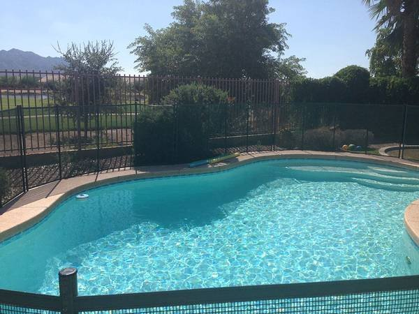 Gorgeous Golf view! Heated Pool, No Cleaning Fee! - Image 1 - Gilbert - rentals