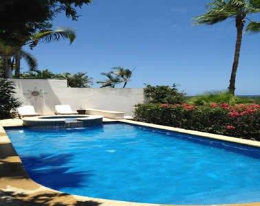 OCEAN VIEW - 3 bdrm GOLF VILLA Casa Jennifer - Image 1 - San Jose Del Cabo - rentals