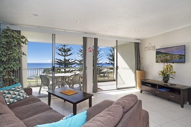 Kingston Court unit 15 - Image 1 - Tweed Heads - rentals