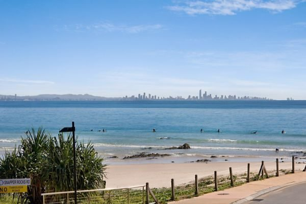 Pacific View unit 3 - Image 1 - Rainbow Beach - rentals