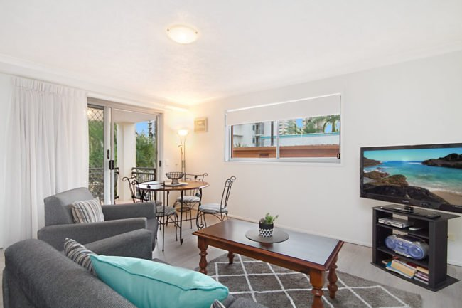 Peurto Vallerta Unit 8 - Image 1 - Tweed Heads - rentals