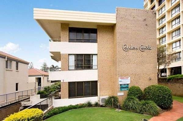 Cobden Court Unit 6 - Image 1 - Tweed Heads - rentals