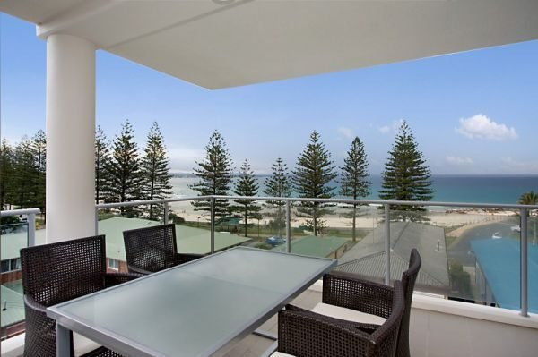 Ciel Unit 5 - Image 1 - Tweed Heads - rentals