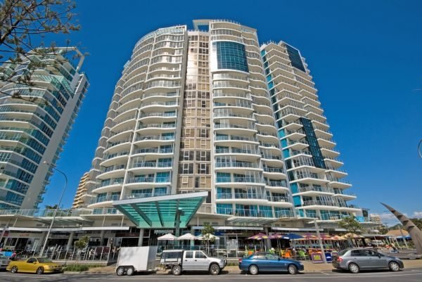 Reflection Tower 2 Unit 1304 - Image 1 - Tweed Heads - rentals