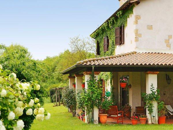 4 bedroom Villa in Fabrica Di Roma, Latium, Italy : ref 2268930 - Image 1 - Caprarola - rentals
