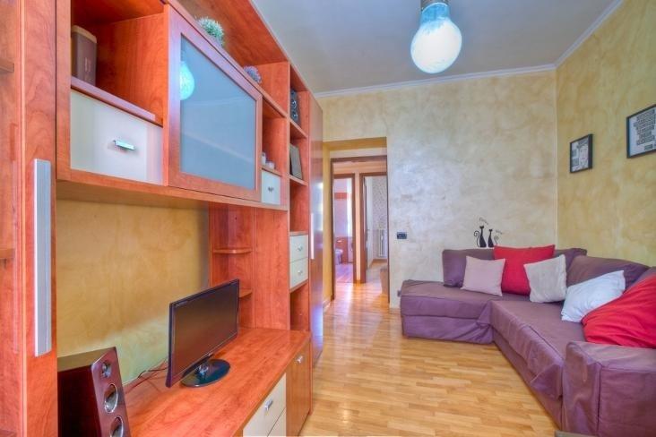 Degli Effetti/80847 - Image 1 - Rome - rentals