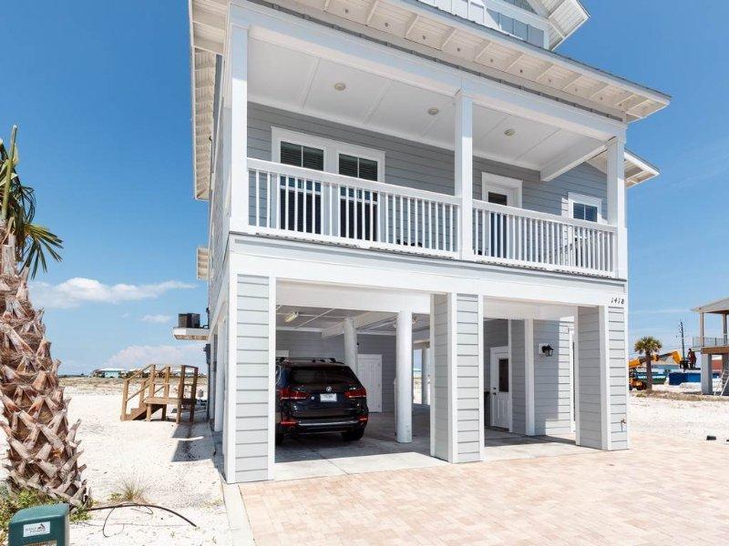 Sea Glass - By The Sea - Image 1 - Navarre Beach - rentals