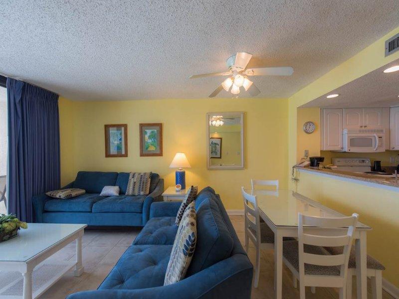 Sundestin Beach Resort 00910 - Image 1 - Destin - rentals