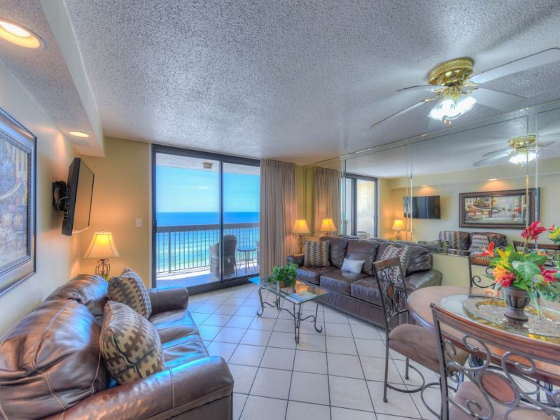 Sundestin Beach Resort 01010 - Image 1 - Destin - rentals
