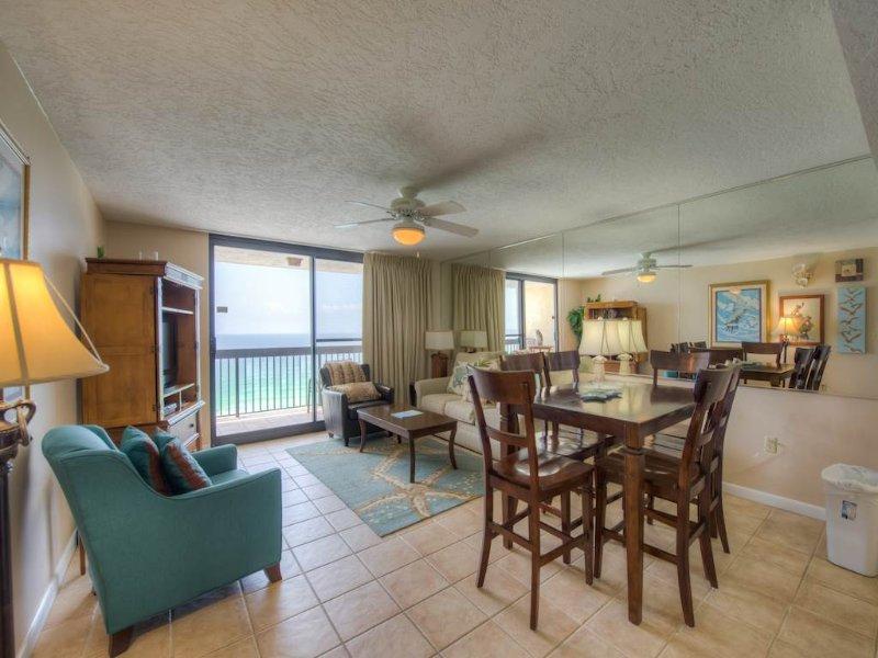 Sundestin Beach Resort 01404 - Image 1 - Destin - rentals